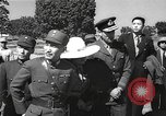 Image of Lord Mountbatten India, 1943, second 33 stock footage video 65675061579
