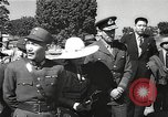 Image of Lord Mountbatten India, 1943, second 35 stock footage video 65675061579