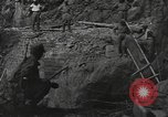 Image of Chinese engineers Burma, 1944, second 40 stock footage video 65675061586