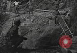 Image of Chinese engineers Burma, 1944, second 41 stock footage video 65675061586