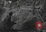 Image of Chinese engineers Burma, 1944, second 42 stock footage video 65675061586