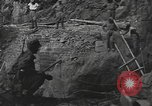 Image of Chinese engineers Burma, 1944, second 45 stock footage video 65675061586