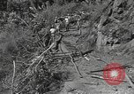 Image of Chinese engineers Burma, 1944, second 47 stock footage video 65675061586
