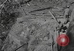 Image of Chinese engineers Burma, 1944, second 50 stock footage video 65675061586