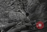 Image of Chinese engineers Burma, 1944, second 58 stock footage video 65675061586