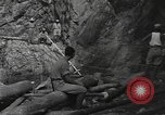 Image of Chinese engineers Burma, 1944, second 61 stock footage video 65675061586