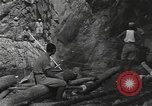 Image of Chinese engineers Burma, 1944, second 62 stock footage video 65675061586