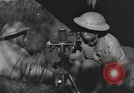 Image of Chinese soldier Burma, 1944, second 26 stock footage video 65675061587