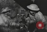 Image of Chinese soldier Burma, 1944, second 27 stock footage video 65675061587