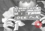 Image of Colonel Lewis A Pick Myitkyina Burma, 1944, second 1 stock footage video 65675061589