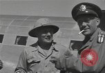 Image of Colonel Lewis A Pick Myitkyina Burma, 1944, second 42 stock footage video 65675061589