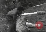 Image of Merrill's Marauders Burma, 1944, second 20 stock footage video 65675061590