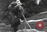 Image of Merrill's Marauders Burma, 1944, second 23 stock footage video 65675061590