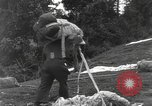 Image of Merrill's Marauders Burma, 1944, second 24 stock footage video 65675061590
