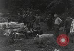 Image of Merrill's Marauders Burma, 1944, second 57 stock footage video 65675061590