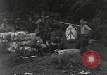 Image of Merrill's Marauders Burma, 1944, second 61 stock footage video 65675061590