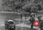 Image of Merrill's Marauders Burma, 1944, second 18 stock footage video 65675061591