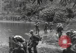 Image of Merrill's Marauders Burma, 1944, second 21 stock footage video 65675061591