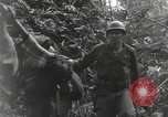 Image of Merrill's Marauders Burma, 1944, second 52 stock footage video 65675061591
