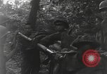 Image of Merrill's Marauders Burma, 1944, second 54 stock footage video 65675061591