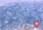 Image of United States Coast Guard ship Atlantic Ocean, 1964, second 61 stock footage video 65675061596