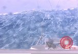Image of United States Coast Guard ship Atlantic Ocean, 1964, second 62 stock footage video 65675061596