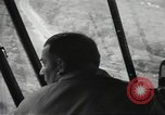Image of ZPQ-2 airship Atlantic Ocean, 1957, second 35 stock footage video 65675061601