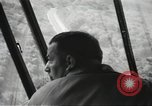 Image of ZPQ-2 airship Atlantic Ocean, 1957, second 37 stock footage video 65675061601