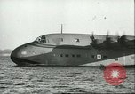 Image of Blohm and Voss BV 222 Wiking Hamburg Germany, 1941, second 27 stock footage video 65675061605