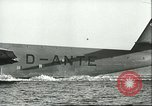 Image of Blohm and Voss BV 222 Wiking Hamburg Germany, 1941, second 37 stock footage video 65675061605