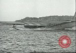 Image of Blohm and Voss BV 222 Wiking Hamburg Germany, 1941, second 42 stock footage video 65675061605