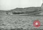 Image of Blohm and Voss BV 222 Wiking Hamburg Germany, 1941, second 43 stock footage video 65675061605