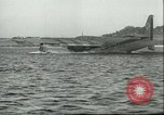 Image of Blohm and Voss BV 222 Wiking Hamburg Germany, 1941, second 44 stock footage video 65675061605