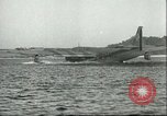 Image of Blohm and Voss BV 222 Wiking Hamburg Germany, 1941, second 47 stock footage video 65675061605