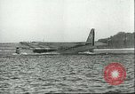 Image of Blohm and Voss BV 222 Wiking Hamburg Germany, 1941, second 58 stock footage video 65675061605