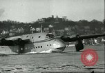 Image of Blohm and Voss BV 222 Wiking Hamburg Germany, 1941, second 62 stock footage video 65675061605