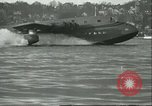 Image of Blohm and Voss BV 222 Wiking Germany, 1941, second 20 stock footage video 65675061606