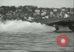 Image of Blohm and Voss BV 222 Wiking Germany, 1941, second 25 stock footage video 65675061606