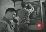 Image of B-17 Flying Fortress bomber European Theater, 1945, second 15 stock footage video 65675061610