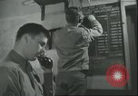Image of B-17 Flying Fortress bomber European Theater, 1945, second 16 stock footage video 65675061610