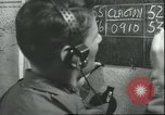 Image of B-17 Flying Fortress bomber European Theater, 1945, second 57 stock footage video 65675061610