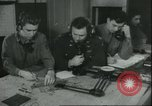 Image of 8th Air Forces fighter pilots European Theater, 1945, second 2 stock footage video 65675061611