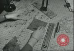 Image of 8th Air Forces fighter pilots European Theater, 1945, second 16 stock footage video 65675061611