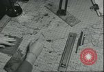 Image of 8th Air Forces fighter pilots European Theater, 1945, second 18 stock footage video 65675061611