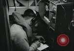 Image of 8th Air Forces fighter pilots European Theater, 1945, second 43 stock footage video 65675061611