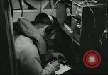 Image of 8th Air Forces fighter pilots European Theater, 1945, second 44 stock footage video 65675061611