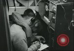 Image of 8th Air Forces fighter pilots European Theater, 1945, second 50 stock footage video 65675061611