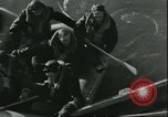 Image of 8th Air Forces crew members North Sea, 1945, second 39 stock footage video 65675061612