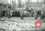 Image of Wilhelm Kaiser Cambrai France, 1917, second 10 stock footage video 65675061616