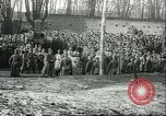 Image of Wilhelm Kaiser Cambrai France, 1917, second 19 stock footage video 65675061616